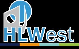 HLWest Innsbruck Logo